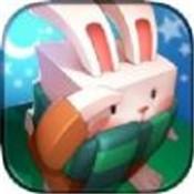 是你兔子野餐