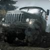 越野卡车运输模拟器
