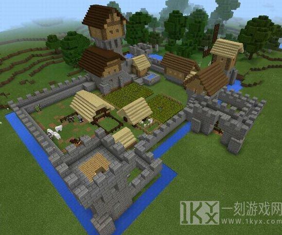 我的世界家园模式操作步骤展示  家园模式玩法攻略分享