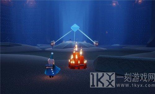 光遇9.8大蜡烛在哪里 光遇9.8大蜡烛位置图