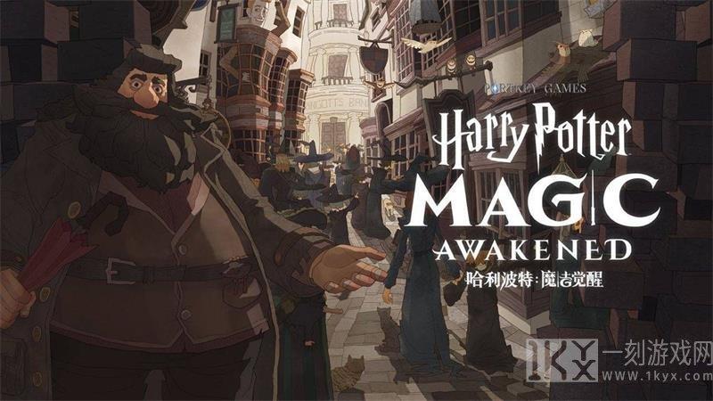 哈利波特魔法觉醒服务器是否互通