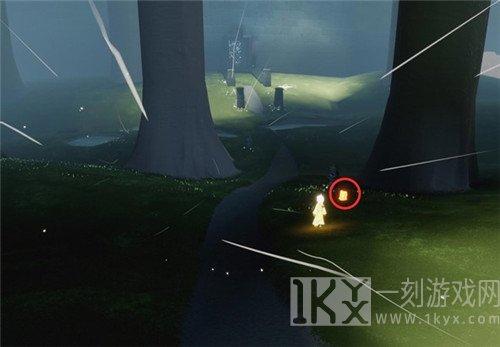 光遇9.11季节蜡烛位置分布介绍 光遇9月11日季节蜡烛位置图文介绍