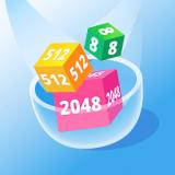 合并杯2048