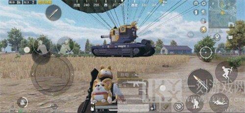 和平精英盔仔装甲车怎么获得 盔仔装甲车获取地点