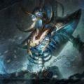 魔兽克尔苏加德的诅咒之路