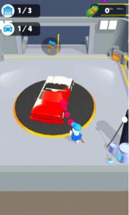 汽车改装工作室截图