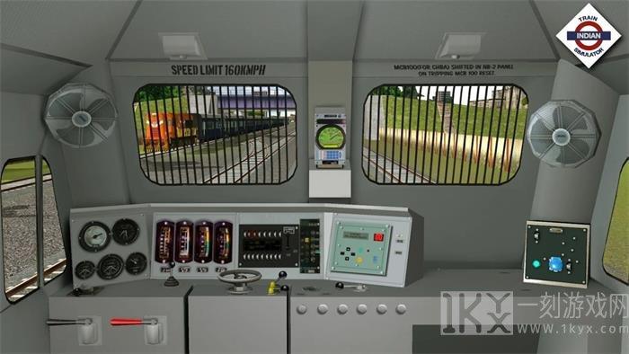 印度火车模拟器2021