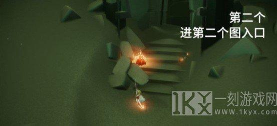 光遇9月14日最新推出的大蜡烛位置详细展示 大蜡烛图文展示一览