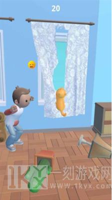 糟糕猫3D