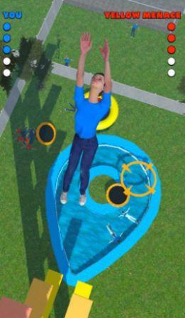 跳水挑战赛截图