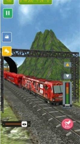 全球铁路模拟器截图