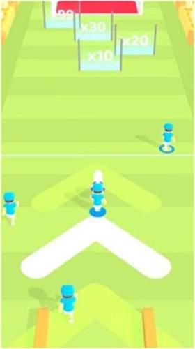 小人足球赛截图