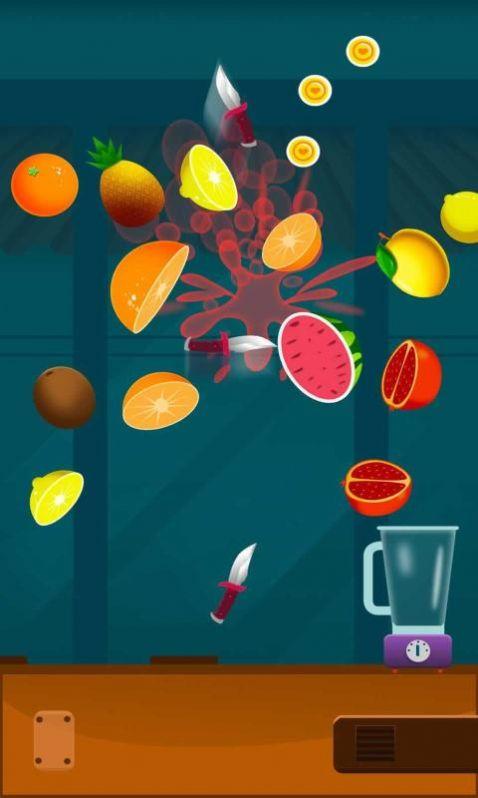 水果刀大师截图