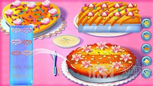 烹饪美食馅饼