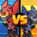 机器人对决战争