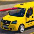 小型出租车模拟器