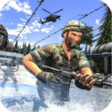 军队障碍训练模拟器