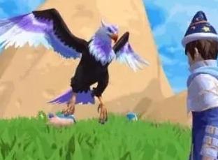 创造与魔法利刃云鹰饲料怎么做 饲料制作的方法