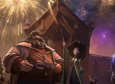 哈利波特魔法觉醒协作任务每天几次 哈利波特魔法觉醒协作任务每日上限次数