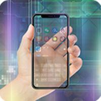 透明手机黑科技
