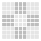 九宫格方块