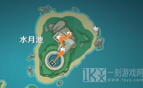 原神珊瑚真珠位置分享 原神珊瑚真珠怎么获得