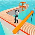 模拟熊猫英雄