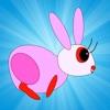骄傲的兔子