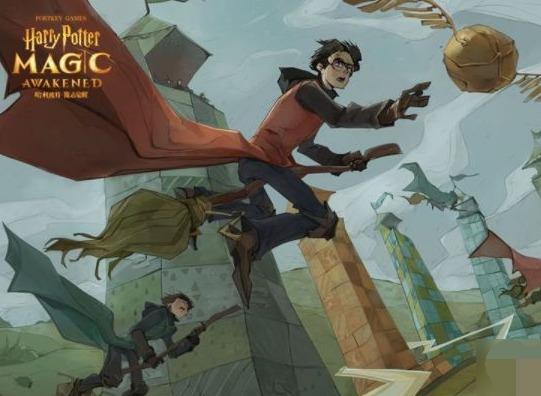 哈利波特魔法觉醒猫头鹰功能介绍 哈利波特魔法觉醒猫头鹰什么用
