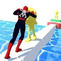 超级英雄推手3D