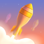 扑哧小火箭