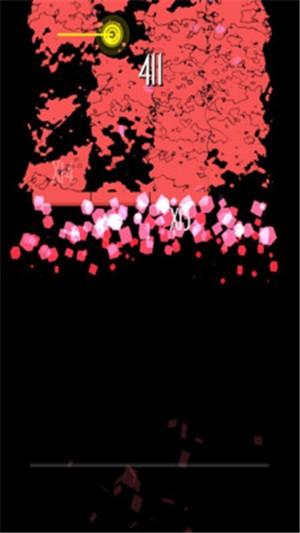 樱花音乐方块