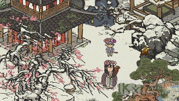 江南百景图茱萸花获取的方式 重阳节茱萸花道具获取的方式