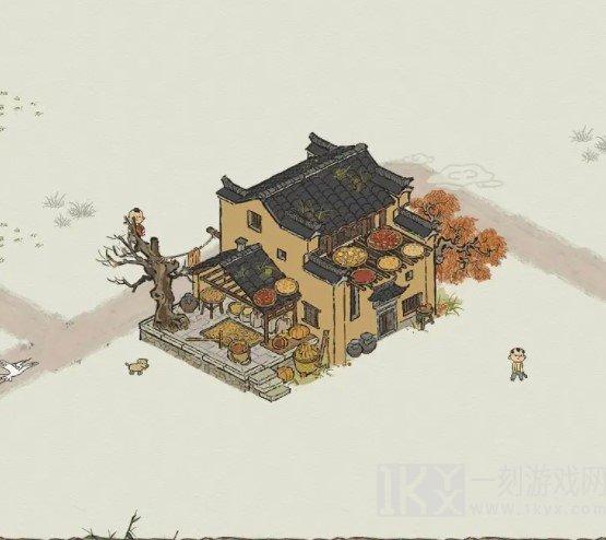 江南百景图丰收之家建筑获取的方法 丰收之家怎么获得