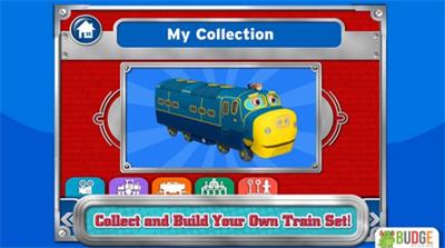托马斯火车冒险截图