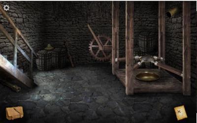 黑荆棘城堡截图