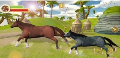 终极野马模拟器截图