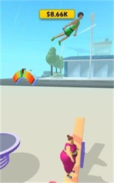 趣味跷跷板3D截图