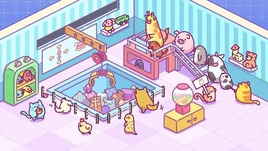 玩具工厂大亨