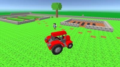 像素工艺农场截图