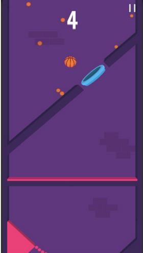 动感篮球截图