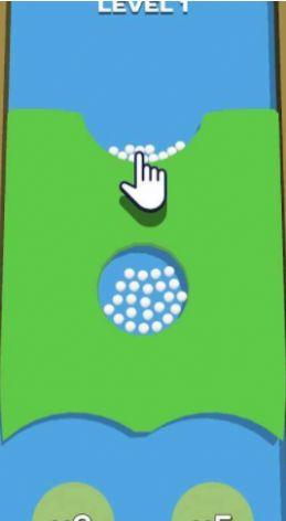 挖沙克隆球截图