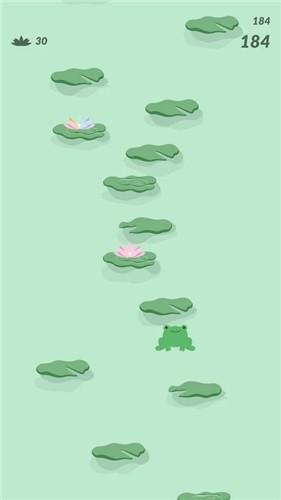 你好青蛙截图