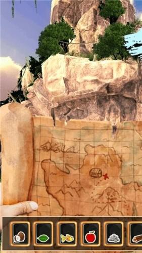 孤岛木筏求生截图