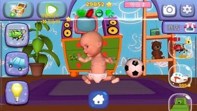 宝宝虚拟宠物截图