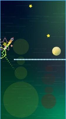 射爆月球截图