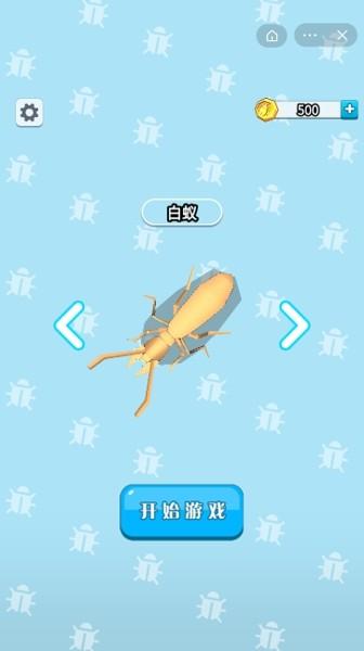 昆虫吞噬世界