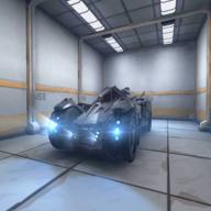 钢铁战车模拟