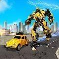 机器人城市战斗英雄