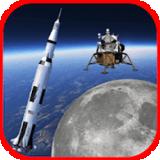 太空飞船模拟器3d